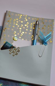 CUSTOMISER SES CARNETS