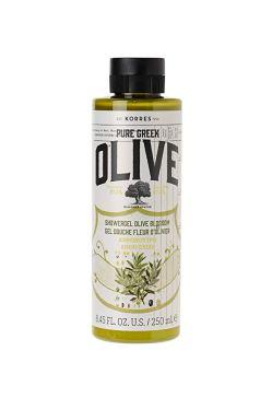 korres olives blossom retrospective 2019 blog frivole et futile