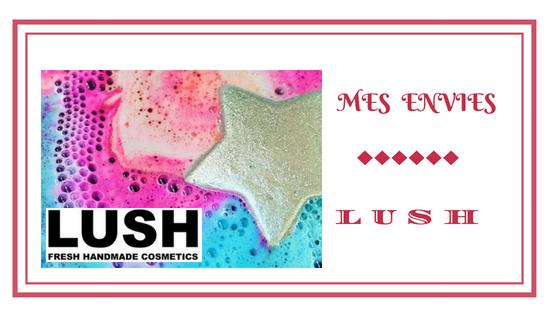 lush fresh handmade cosmetics frivole et futile