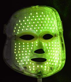 luminothéraphie et ses bienfaits sur le visage