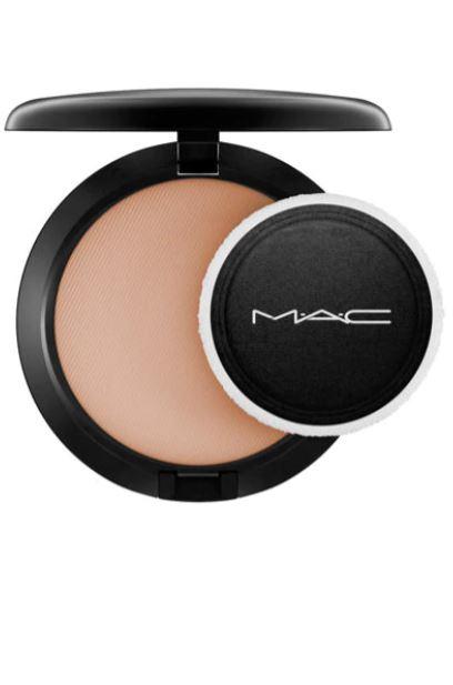 poudre matifiante dark mac cosmetics