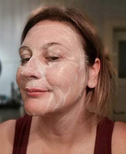 Gokujyun Face Wash