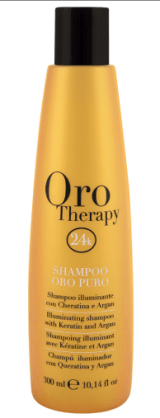 hampoing oro pure therapy 300 ml