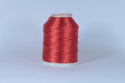 Altin Basak fil polyester turc n°211 coquelicot