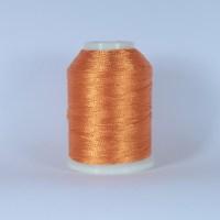 Altin Basak fil polyester turc n°244 orange