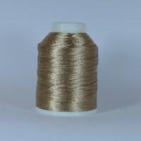 Altin Basak fil polyester turc n°42 noisette