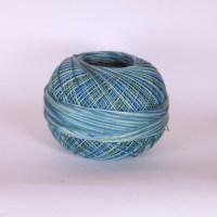 Lizbeth 20 coloris 164 Blue river glades