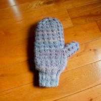 What is the Sound of One Mitten Clapping?