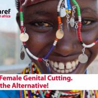 Female Genital Mutilation in Kenya: a call to action for the sewing community