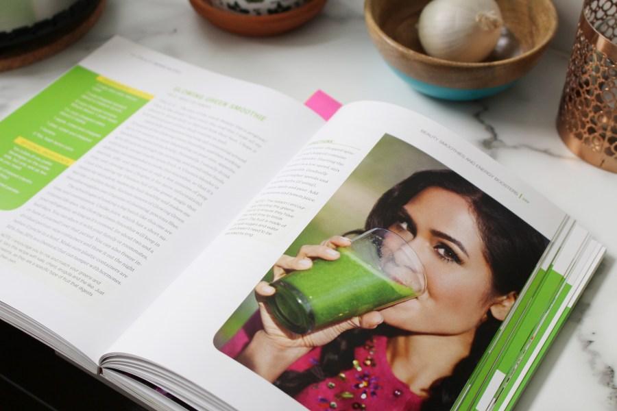 Beauty Detox Solution Foods