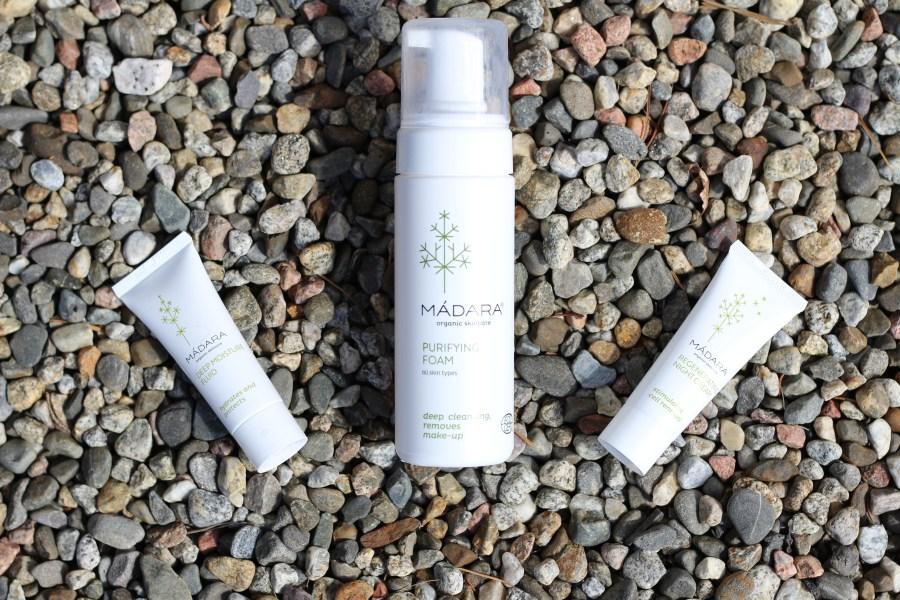 Mádara Cosmetics Eco Face
