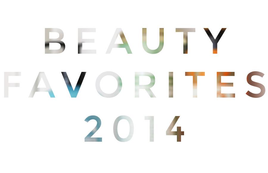 beauty_favorites_2014