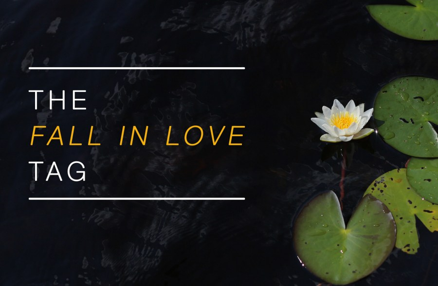 the fall in love tag
