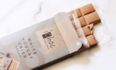 iChoc Vegan Chocolate | Taste Test