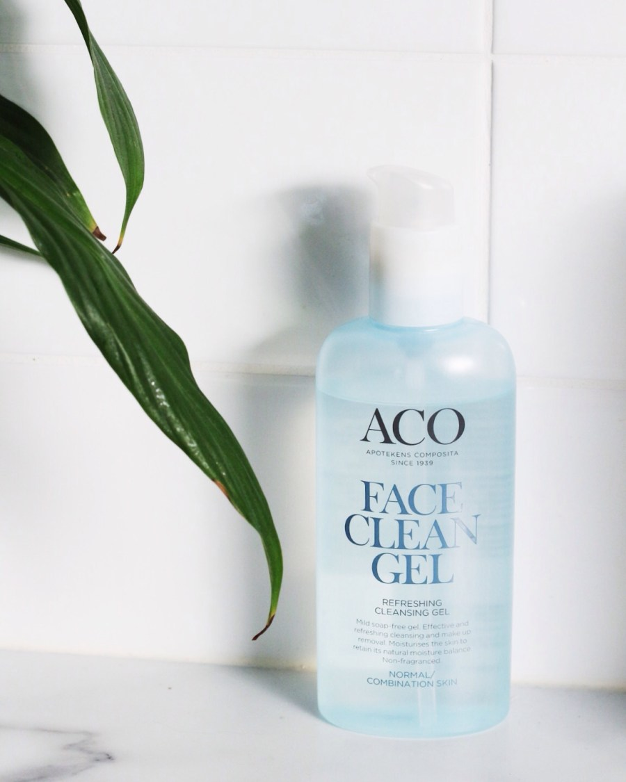 ACO Refreshing Cleansing Gel for Normal/Combination Skin