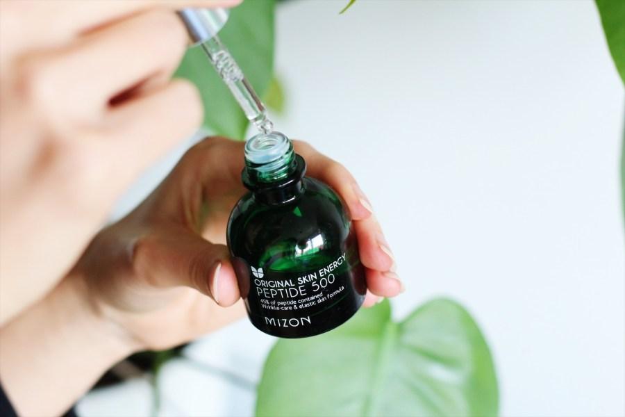 Mizon | Original Skin Energy Peptide 500 30ml