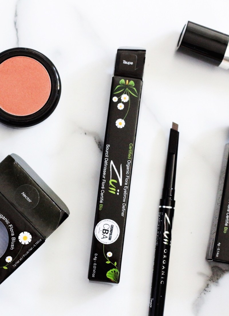 Zuii Organic Makeup Review