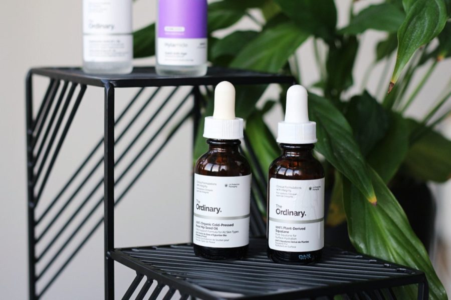Deciem Hylamide The Ordinary Rosehip Oil Squalane HA+B5