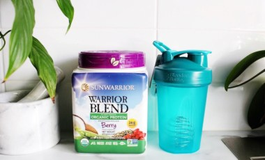 iHerb Haul: Protein Powder, Blemish Patches & More