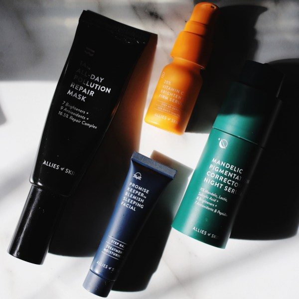 My Thoughts – Allies of Skin Brand Review
