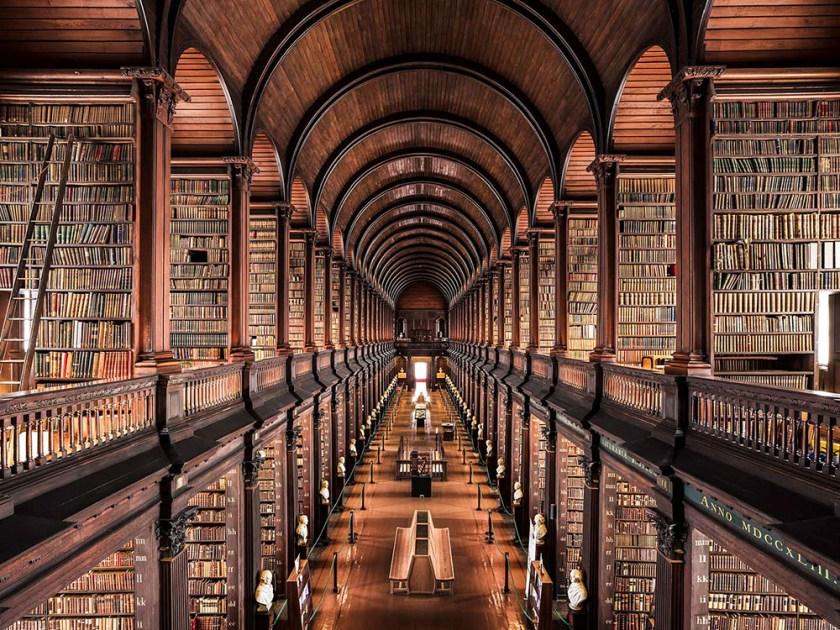 Thomas Yohannan Libraray