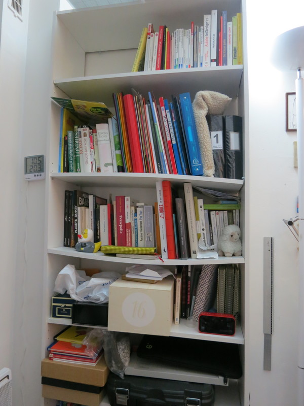 consolider une bibliotheque malakoff