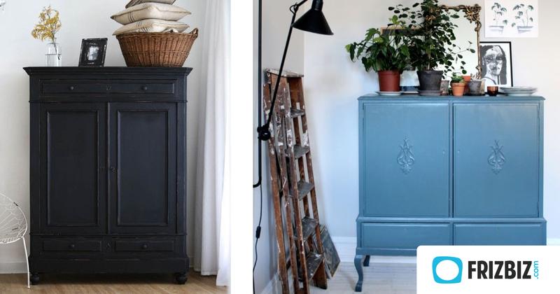 astuces et conseils pour renover un meuble