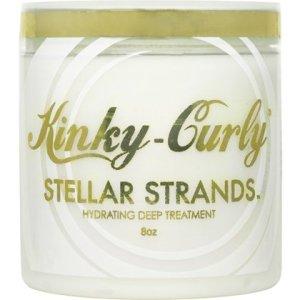 kinky curly stellar strands