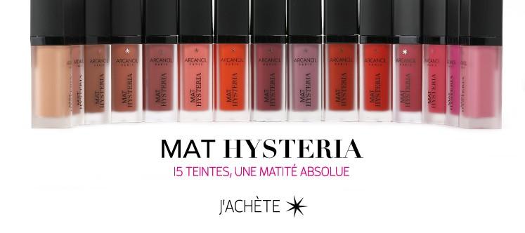 Mat Hysteria