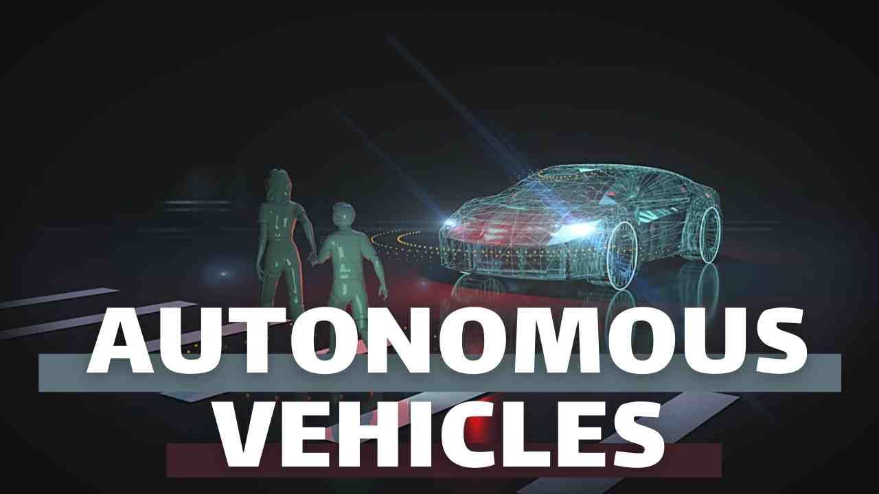 What are AUTONOMOUS VEHICLES: Levels, Advantages, and Disadvantages