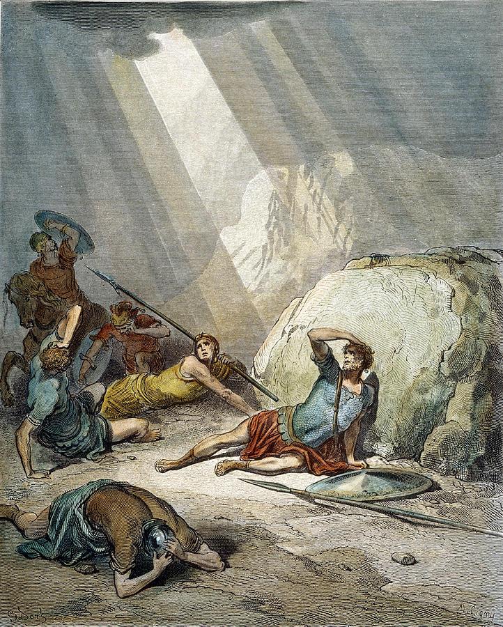 feast of the conversion of saint paul missa scio cui crédidi