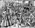 The Martyrdom of Thomas Cranmer