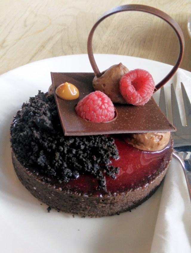 Kage, hindaer-chok, blomsterberg-cafe, mette-blomsterberg