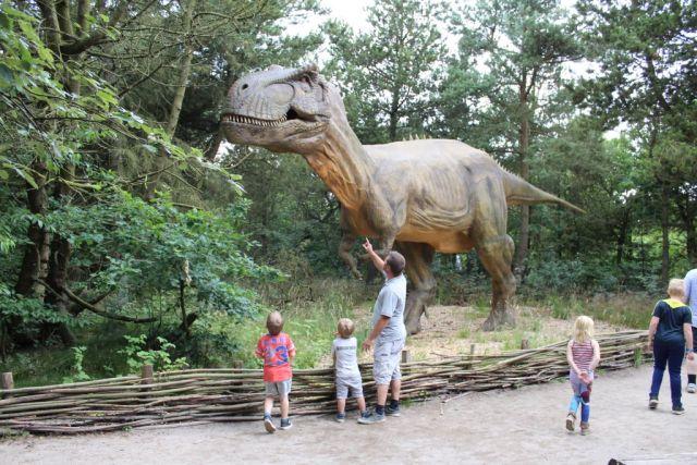 dinosaurpark, givskud-zoo