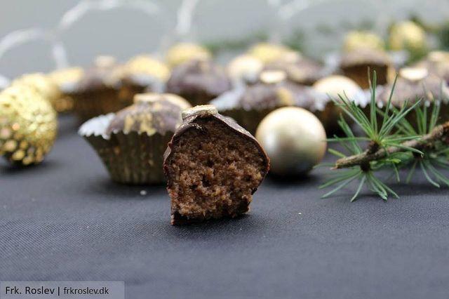 tiramisu-trøfler, nutella-trøfler, trøfler, tiramisu-troefler, tiramisu, konfekt