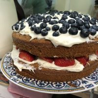 All Made Up