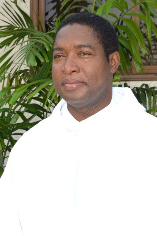 Rev. Fr. John Kobina Louis PhD