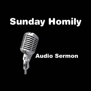 Audio Sermon