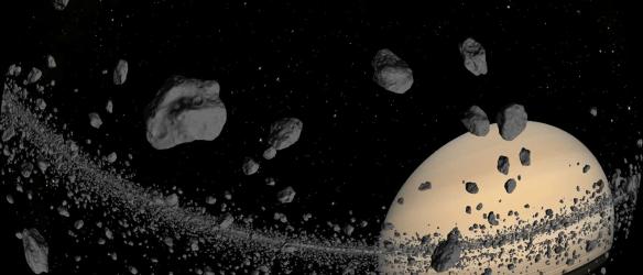 Extrait de Solar System-Adventure
