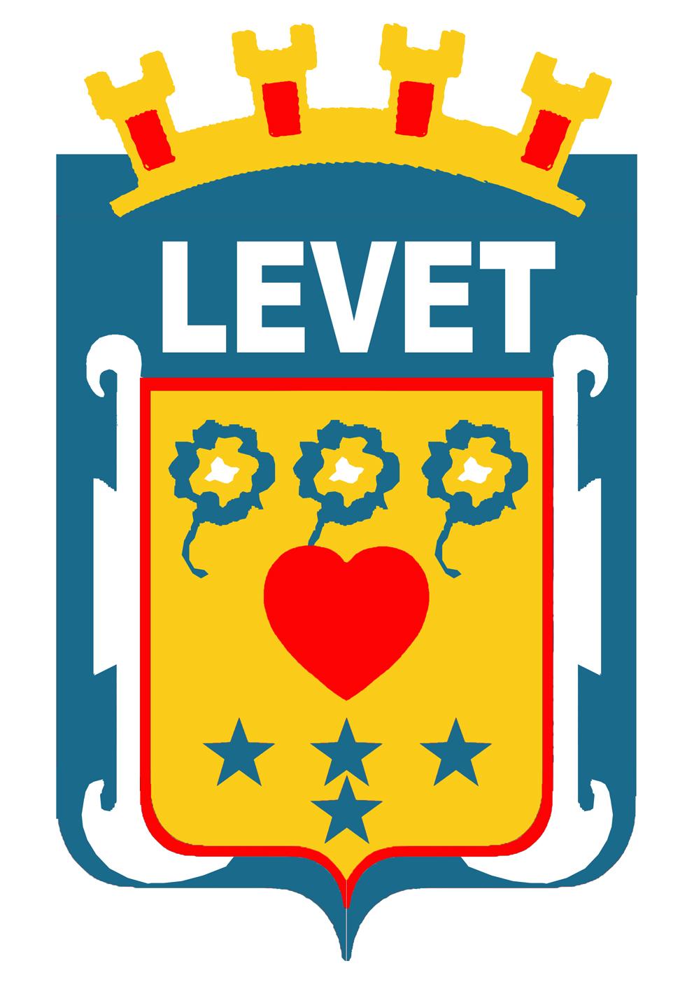 Logo Levet