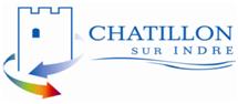 Logo Chatillon sur Indre