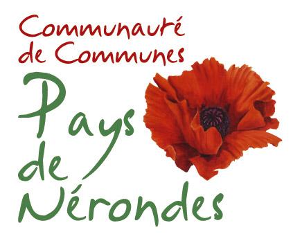 Logo Cdc Pays Nérondes
