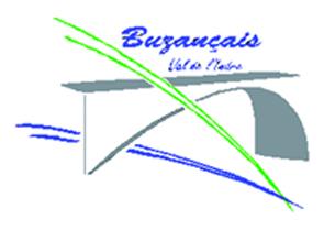 Logo Ville Buzançais