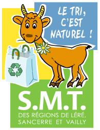 Logo SMT Sancerre