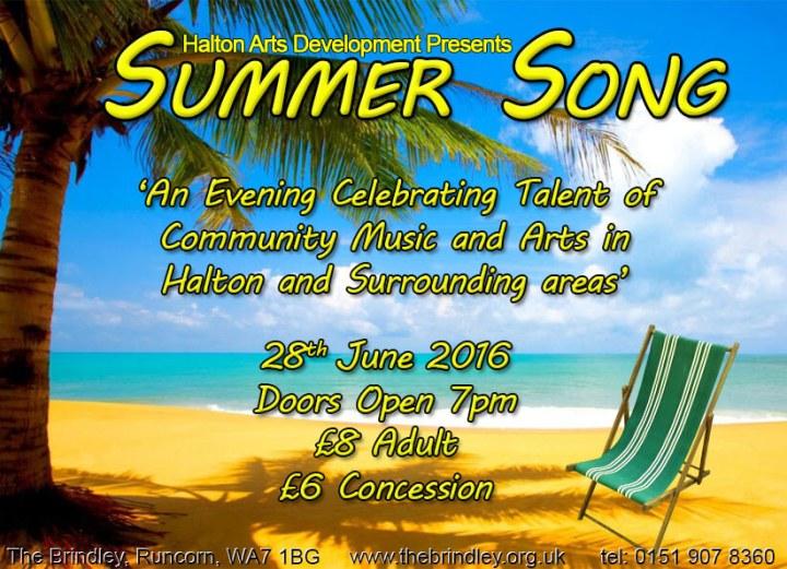 Summer Song (1)