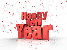 Happy New Year! Fancy singing?