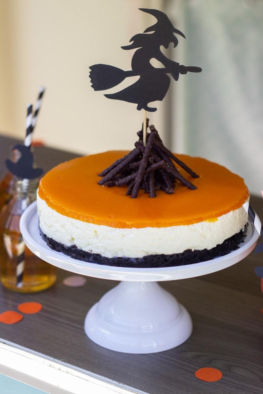 Sankt Hans kage