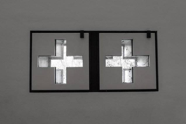Doppelkreuz