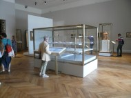 visiting the Louvre Museum with a developmental disability