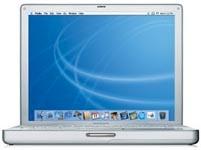 PowerBook 12 2003
